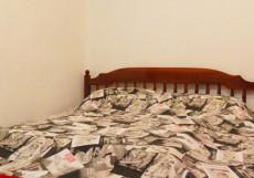 РУС-РОСТОВ | Росто-на-Дону Двухместный с одной кроватью и общей ванной комнатой