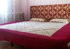АЛЫЕ ПАРУСА | Ростов-на-Дону | 2 км от аэропорта Апартаменты с двумя спальнями
