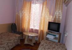Никопол | г. Шахты | Александровский сквер | Wi-Fі | Стандартный двухместный номер с 2 отдельными кроватями