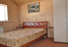 Горный Воздух | пос. Новоабзаково | р. Малый Кизил | Сауна | Люкс с 3 спальнями