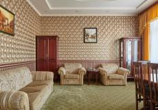 БАГРАТИОН | м. Парк культуры | Кропоткинская Люкс Улучшенный