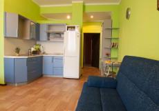 Апарт-отель на Березовой | Поселок Зеленая поляна | озеро Банное | Сауна Апартаменты