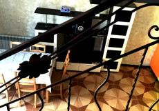 Бунгало Таун Хаус на Банном | Зеленая поляна | оз. Банное | Сауна | Таунхаус с 3 спальнями