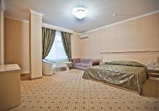 ТРИУМФ | Краснодар | Центр | С завтраком Двухместный делюкс с одной кроватью