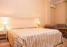 ТРИУМФ | Краснодар | Центр | С завтраком Двухместный бизнес-класса с одной кроватью или двумя отдельными кроватями