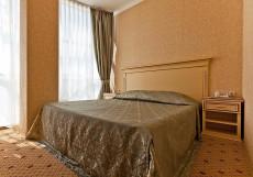 ТРИУМФ | Краснодар | Центр | С завтраком Стандартный двухместный с одной кроватью