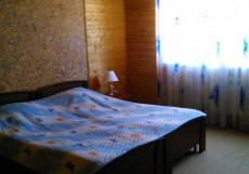 Таганай | Зеленая Поляна | оз. Банное | Сауна Апартаменты с 2 спальнями (для 6 взрослых)
