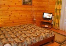 Таганай | Зеленая Поляна | оз. Банное | Сауна Двухместный номер с 1 кроватью или 2 отдельными кроватями