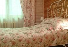 Бунгало Семейное | Зеленая Поляна | оз. Банное | Сауна | Таунхаус с 2 спальнями
