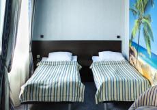 Рим | Краснодар | озеро Копанка | Сауна | Стандартный двухместный с одной кровать или двумя отдельными кроватями