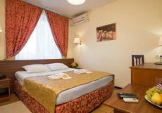 АТЛАС | г. Краснодар | С завтраком | Сауна Стандарт двухместный (1 кровать)