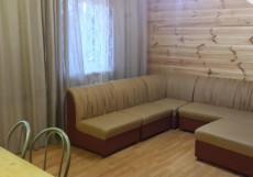 Емеля | Зеленая Поляна | озеро Банное | Катание на лыжах Апартаменты с 1 спальней