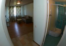 Гостевой дом Лыжа | Зеленая Поляна | озеро Банное | Катание на лыжах Апартаменты
