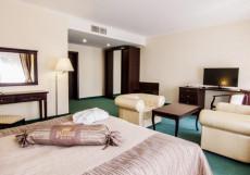 ПЛАЗА | Липецк Стандартный двухместный с одной кроватью