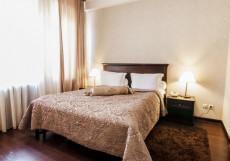 ПЛАЗА | Липецк Двухместный комфорт с одной кроватью