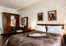 ПЛАЗА | Липецк Люкс с двумя спальнями Плаза