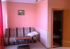 ВИЗИТ ГОСТЕВОЙ ДОМ | г. Краснодар | Рядом аэропорт Семейный двухместный (1 кровать)