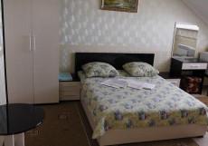 ВИЗИТ ГОСТЕВОЙ ДОМ | г. Краснодар | Рядом аэропорт Семейный (отдельная ванная комната)