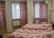 УЮТ   Липецк   центр Большой двухместный с двумя отдельными кроватями