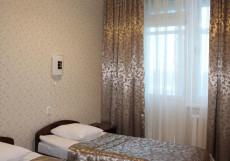 РУССКИЙ КАПИТАЛ | г. Нижний Новгород Двухместный (2 спальни, 2 кровати)
