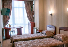 РУССКИЙ КАПИТАЛ | г. Нижний Новгород Двухместный классический (2 кровати)