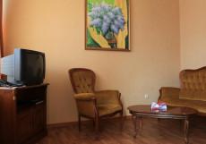 ЯРМАРОЧНАЯ | г. Нижний Новгород Улучшенный двухместный (1 кровать, диван)