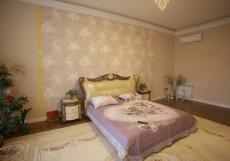 Отель Усадьба   Оренбург   сквер Степана Разина   Парковка Номер Делюкс с кроватью размера