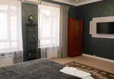 Отель Усадьба   Оренбург   сквер Степана Разина   Парковка Люкс с 1 спальней