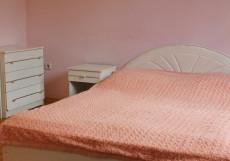 ЭЛЕКТРОН | г. Новосибирск | СПА-центр Комфорт двухместный (1 кровать)