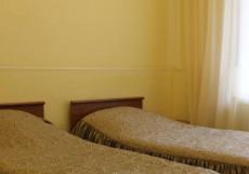 ЭЛЕКТРОН | г. Новосибирск | СПА-центр Стандарт двухместный (2 кровати)