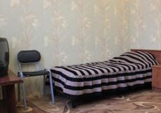 ЭЛЕКТРОН | г. Новосибирск | СПА-центр Эконом двухместный (2 кровати, общая ванная комната)