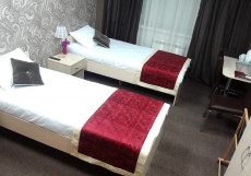 Танго Двухместный номер с 2 отдельными кроватями