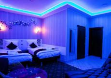 Энигма | Хабаровск | река Амур | Фитнес-центр Улучшенный двухместный номер с 1 кроватью или 2 отдельными кроватями