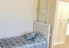 Хаят | Пятигорск | озеро Пятигорское | Сауна | Стандартный двухместный номер с 2 отдельными кроватями