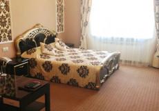 Хаят | Пятигорск | озеро Пятигорское | Сауна | Двухместный номер Делюкс с ванной-спа