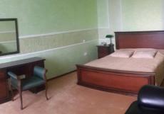 Галерея Палас | Пятигорск | река Подкумок | Сауна | Люкс с кроватью размера