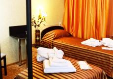 Классик | Пятигорск | гора Машук | Сауна Стандартный двухместный номер с 2 отдельными кроватями