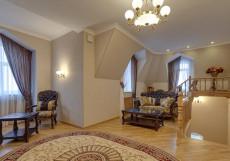 Бристоль | г. Пятигорск | Лермонтовский сквер | Спа | Апартаменты с 2 спальнями