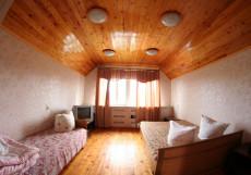ПРОНИНО | Горнолыжный курорт Пронино Трехместный