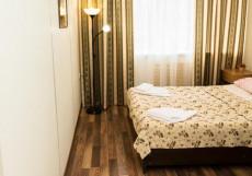 ПЕТРОЗАВОДСК | г. Петрозаводск | С завтраком | Wi-Fi Стандарт двухместный (1 кровать)