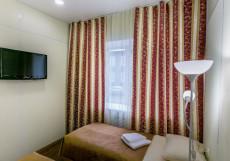 ПЕТРОЗАВОДСК | г. Петрозаводск | С завтраком | Wi-Fi Стандарт двухместный (2 кровати)