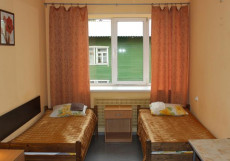 ПЕТРОЗАВОДСК | г. Петрозаводск | С завтраком | Wi-Fi Эконом двухместный (2 кровати)