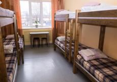 ПЕТРОЗАВОДСК | г. Петрозаводск | С завтраком | Wi-Fi Кровать в 6-ти местном общем номере