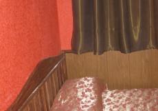 Мотель | Пятигорск | река Подкумок | Сауна | Стандартный двухместный номер с 1 кроватью
