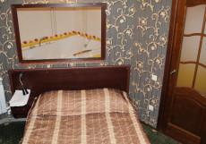 Мотель | Пятигорск | река Подкумок | Сауна | Улучшенный трехместный номер