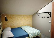 ГНЕЗДО | Шерегеш | Гора Зеленая Двухместный с одной кроватью