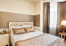 Кристэлла | г. Пятигорск | Комсомольский парк | Wi-Fі | Люкс с 1 спальней