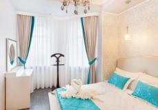 Кристэлла | г. Пятигорск | Комсомольский парк | Wi-Fі | Эксклюзивный люкс
