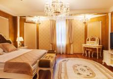 Кристэлла | г. Пятигорск | Комсомольский парк | Wi-Fі | Апартаменты с террасой
