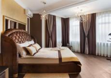 Кристэлла | г. Пятигорск | Комсомольский парк | Wi-Fі | Апартаменты с 2 спальнями